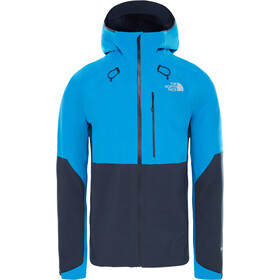 The North Face Apex Flex GTX 2.0 Veste Homme, urban navy/bomber blue